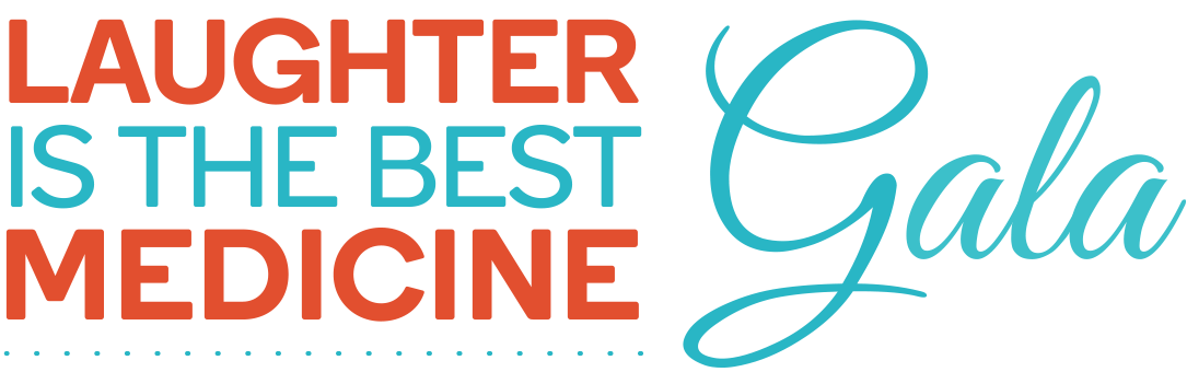Laughter is the Best Medicine Logo